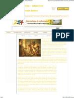 La Eneida Literatura Romana Virgilio Resumen Personajes Historia