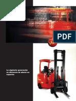 Flex i Spanish Brochure