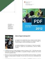 Statistique des étrangers_2012
