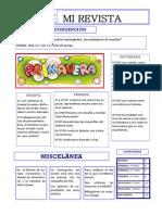 Revista 2 Trimestre La Concepción