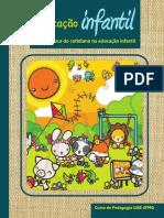TEXTO 6 - Dinâmica Do Cotidiano Na Educação Infantil