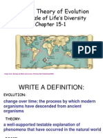 1  intro  charles darwin  mechanisms