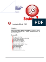 Manuales_Flash Cs5_Sesion 1. Flash CS5