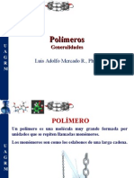 Polímeros (Generalidades)