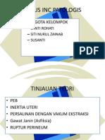 Kasus G2P1A0 PK II dengan PEB, RUPTER GIII , INERTIA UTERI.pdf