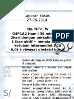 Laporan kasus 27 6 2014.pptx