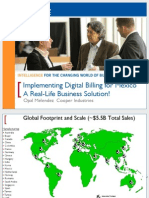 0202 Implementing Digital Billing for Mexico-A Real-life Business Solution