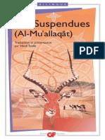 Les Suspendues Al Mu Alla