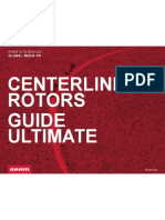 SRAM 2016 Centerline GuideUltimate