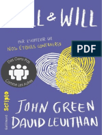 John Green - Will Et Will
