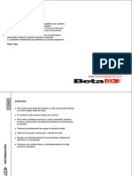 Beta Motard 200 Manual