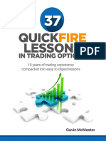 37 Quickfire Lesson in Trading Options_ 10 Years of TrCompacted Into Easy to Digest Lessons - Gavin McMaster