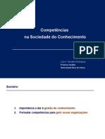 Conhecimento e Competencias23