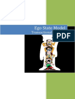 Ego State Model - Transactional Analysis