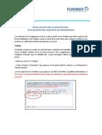 FP032Evaluacion