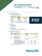 Datasheet _bc327 -25