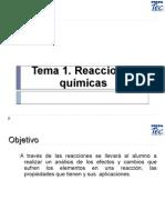 00 Reacciones químicas
