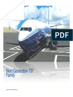 737 Product Overview