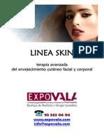 Skin Serie (Catalogo Informativo) 072013