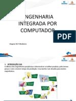 AULA 1 - engenharia integrada por computador