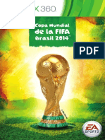 Manual FIFA 14