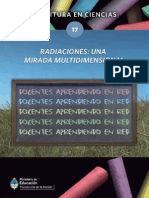 ED DAR Arg 17 Radiaciones