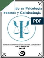 Caratula Modulo FORENSE_1