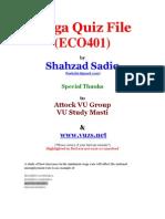 MegaQuizFileECO401byShahzadSadiq.pdf