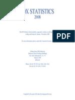Idx Statistics
