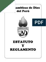 ReglamentoyEstatutoLADP