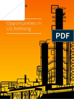 Opportunities in US Refining