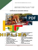 Catalogo de Implementos Agropecuarios