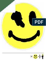 03 Boys Noize Smiley Mask (US)