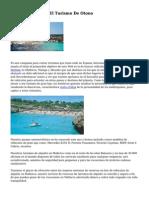 Mallorca Liderara El Turismo De Otono