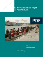 Estimarea Stocurilor de Pesti Si Pescariilor