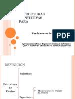 4 Estructura Repetitivas Para 120320194250 Phpapp01