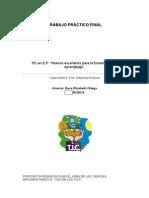 Secuencia Didáctica- CursoTIC- ELI