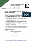 Convocatória conselho de delegados aspp 20FEV2010