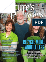 Nature's Pathways April 2015 Issue - Northeast WI Edition