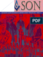 "e-magazin ""Mason"" br.6"