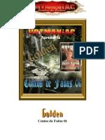 Joyee Flynn - Contos de Fadas - 01 - Golden