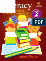 Guided Reading Programme