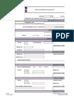 Formato de Inventario Equipo de Computo