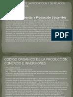 SOSTENIBILIDAD DE LA PRODUCCION Y SU RELACION CON.pptx