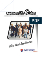 ED. CIVICA (1 - 16)