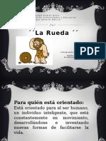 La Rueda ´´