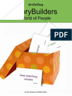 World of People E-book