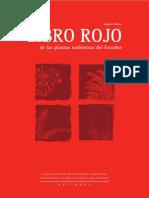Libro Rojo