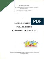 Manual Ambiental Mtcvc Dgma Bm Tcc