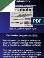 Dadaísmo.pps